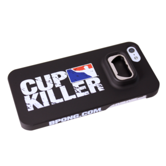 Cup Killer bottle opener case for iPhone 5 & 5s