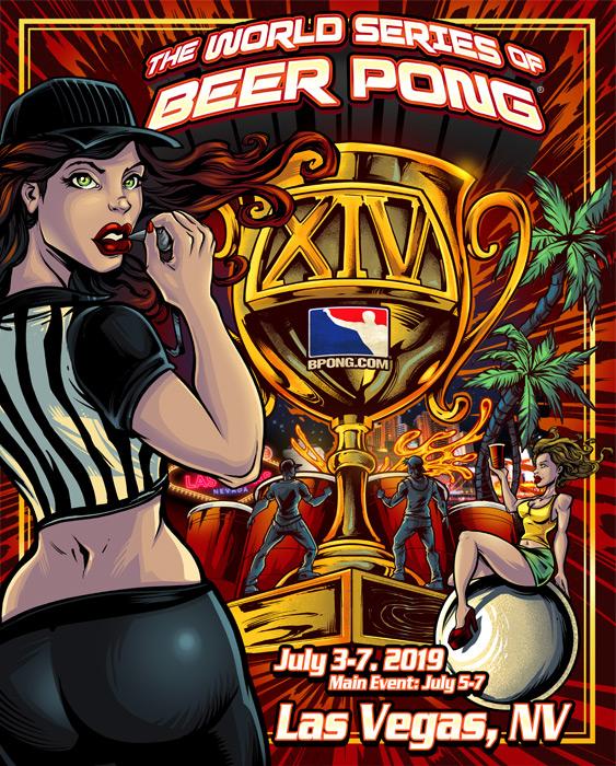 Bier Pong Regeln