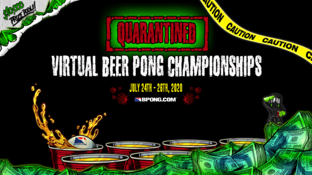Virtual Beer Pong Championships