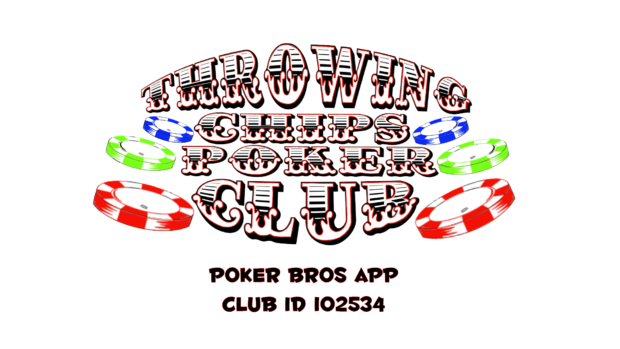 Throwing Chips Poker Club
